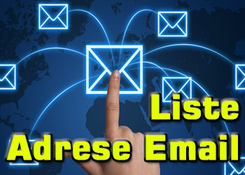 Adrese de email