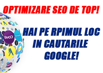 Optimizare Seo de TOP