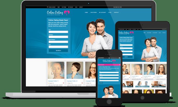 Creare site matrimoniale casatorii