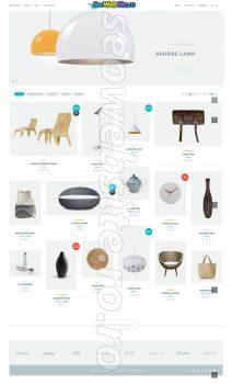creare magazin online accesorii casa