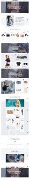 creare magazin online accesorii moda
