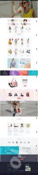 creare magazin online haine dama