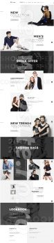 creare magazin online haine universal